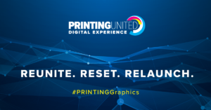 PRINTING United Digital Experience Graphics Wide-format