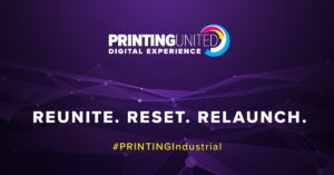 PRINTING United Digital Experience Industrial